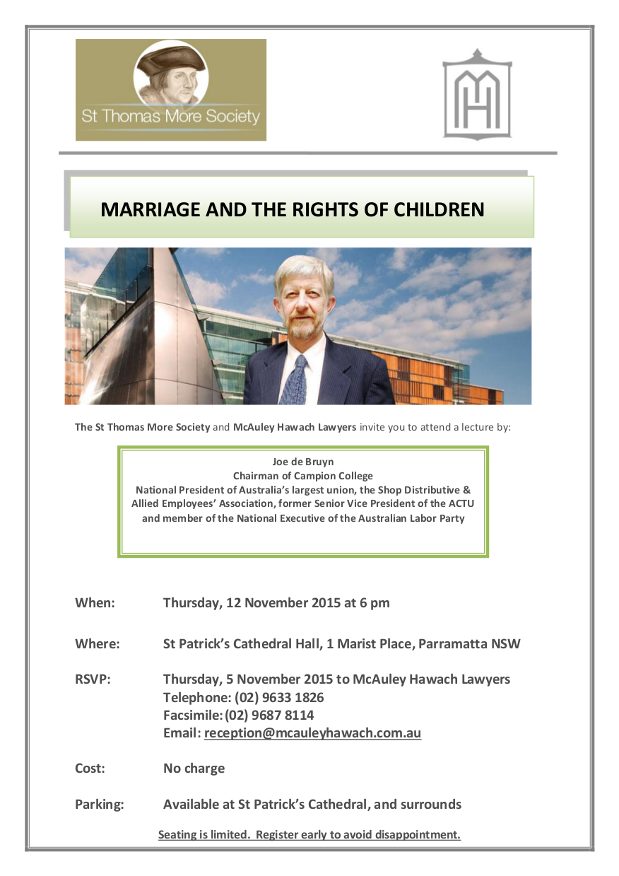 20151014-marriage- and-the- rights-of-children-presentation-flyer