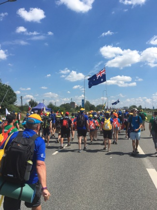 World Youth Day 2016 pic2